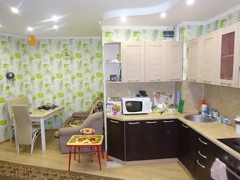 Продается 2-ком. просторная квартира с отличным ремонтом. - Фото 4