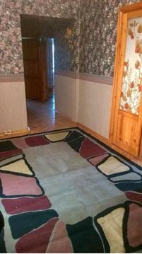 Улица Доватора 61; 4-комнатная квартира стоимостью 16000 в месяц . - Фото 1