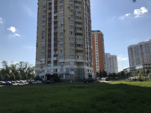 Офис, салон, представительство компании. ул.Лобочевского, д.41. 115 м2 - Фото 1