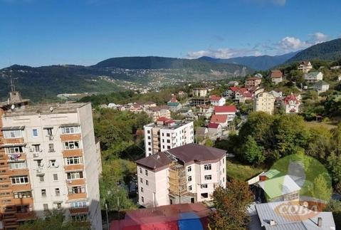 Продажа квартиры, Сочи, Ул. Вишневая - Фото 1