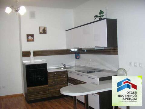 Квартира ул. Кошурникова 31 - Фото 1
