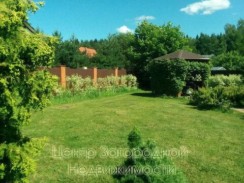Дом, Минское ш, 15 км от МКАД, Осоргино. Предлагается дом в деревне . - Фото 2
