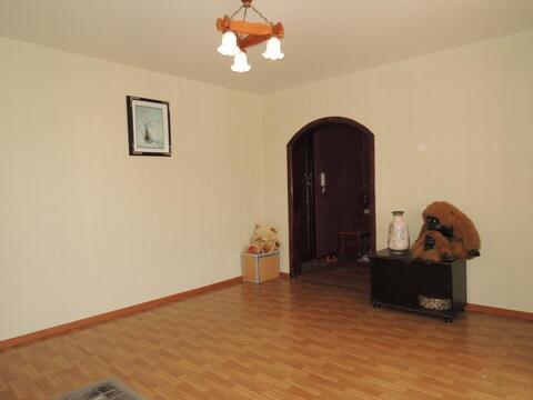 2 (двух) комнатная квартира в Заводском районе города Кемерово (фпк) - Фото 3