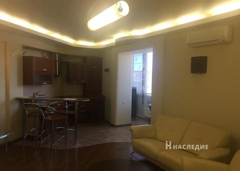 Продается 3-к квартира Крупской - Фото 1