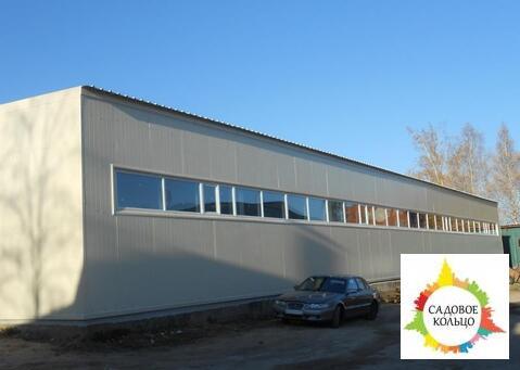 Помещения под производство или склад. . Отличное состояние, бетонные о - Фото 3