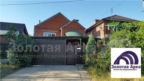 Продажа дома, Краснодар, Восточная улица - Фото 1