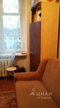 Продажа комнаты, Мурманск, Улица Адмирала флота Лобова - Фото 1