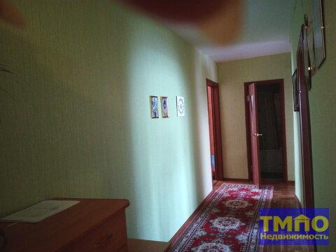 Продается 3х комнатная квартира в Тюмени - Фото 1