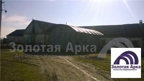 Продажа производственного помещения, Мингрельская, Абинский район, Ул. . - Фото 1