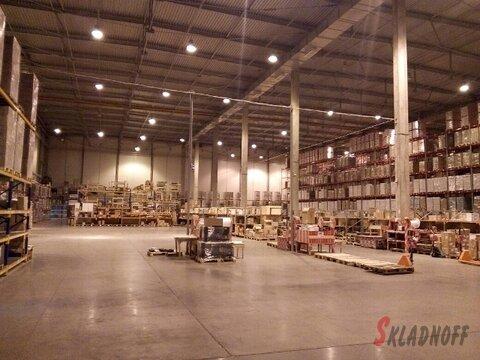 Аренда склада в Лыткарино - Фото 2