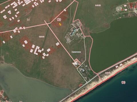 Продается участок земли, г. Феодосия, Береговое. - Фото 5