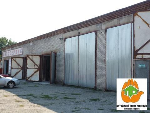 Склады И производственные помещения В городе! - Фото 4