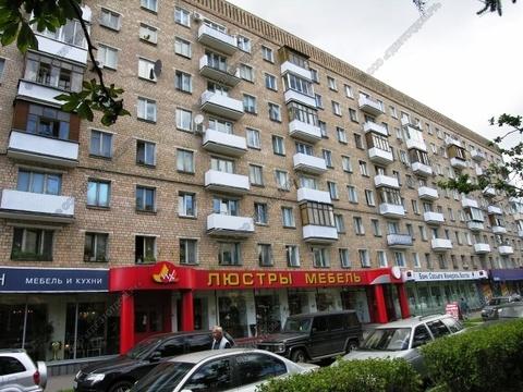 Продажа квартиры, м. Спортивная, Комсомольский пр-кт. - Фото 4