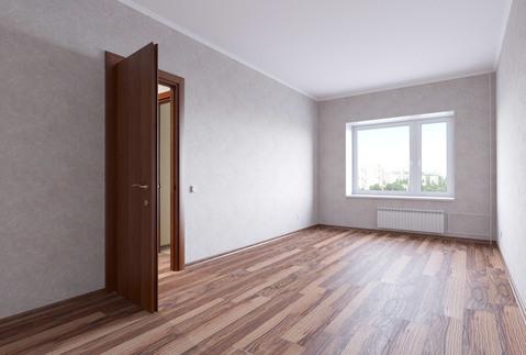 2-комнатная квартира, 47,6 м2 - Фото 2