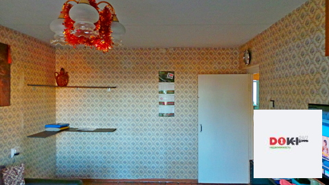 Трехкомнатная квартира в центре города Егорьевска! - Фото 5
