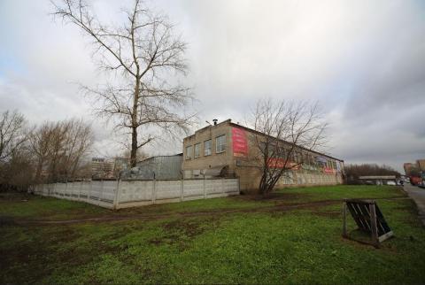 Офисно складской комплекс - Фото 2