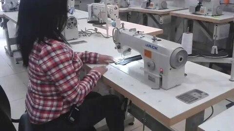 Швейный цех с оборудованием в Пустошь-Боре - Фото 3