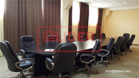 Первая линия Меблированный Офис ул Николая Музыки (Без Комиссии) - Фото 1