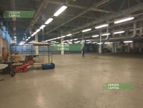 Аренда производственного помещения, Химки, Химки - Фото 5
