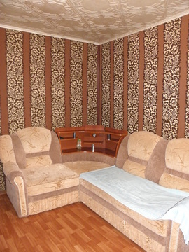 3х комнатная квартира в п. Рубежный. Самара, Куйбышевский район - Фото 1