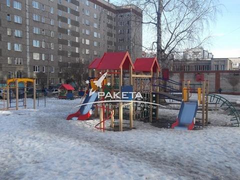 Продажа квартиры, Ижевск, Ул. 10 лет Октября - Фото 1