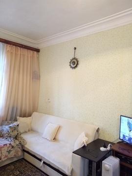 Продам комнату со статусом квартиры. - Фото 1