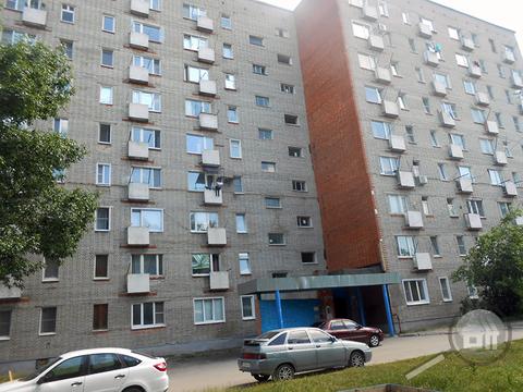 Продается 1-комнатная квартира, ул. Экспериментальная - Фото 1