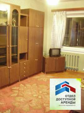 Квартира ул. Сибиряков-Гвардейцев 63 - Фото 1