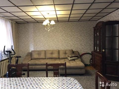 5-к квартира, 124 м, 2/10 эт. - Фото 2