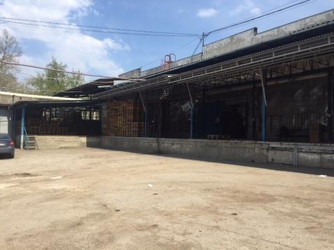 Помещение под склад 4962.1 м2, Краснодар - Фото 2