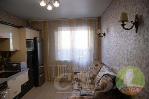 Аренда квартиры, Тюмень, Прокопия Артамонова - Фото 3