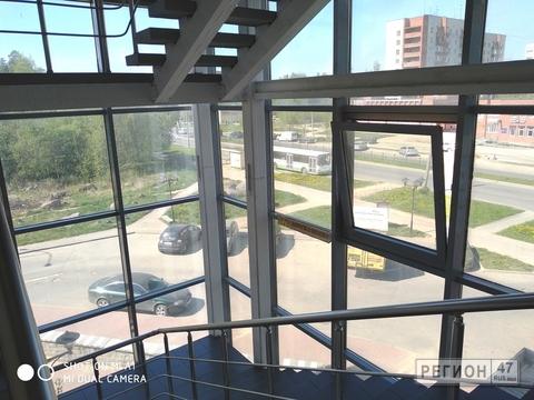 Офисные помещения в БЦ Планета на Молодежной, 6а - Фото 5