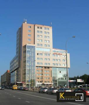 Купи офис 161 кв.м в Бизнес-центре Жулебино у метро Котельники - Фото 3