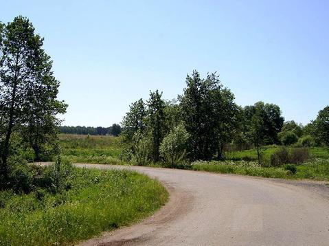53 км по Симферопольскому ш. без пробок. 9 соток + элект-во 15 квт - Фото 2