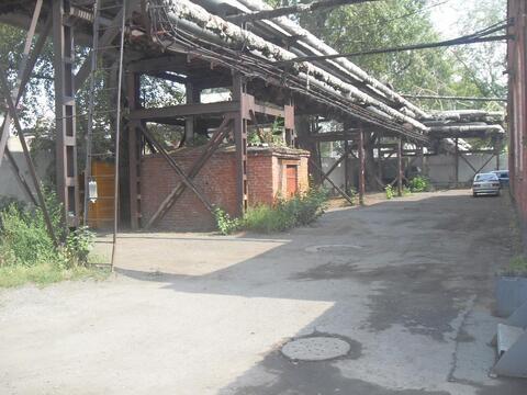 Склад 2647 кв. ул Станционная - Фото 1