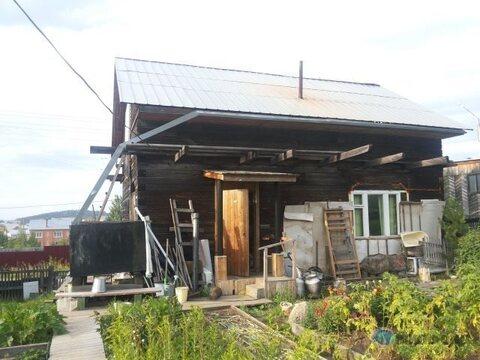 Продажа дома, Усть-Илимск, Лиственичная - Фото 5