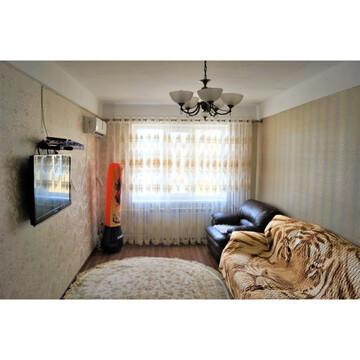 2-к квартира 68,3 м2 по пр-ту Гамидова, д.49 - Фото 3