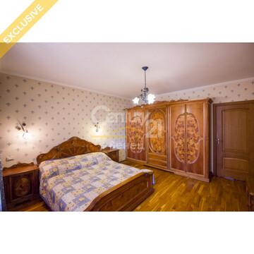 Продаётся 4-комнатная квартира в центре города - Фото 5