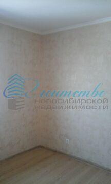 Аренда квартиры, Новосибирск, м. Речной вокзал, Ул. Большевистская - Фото 2