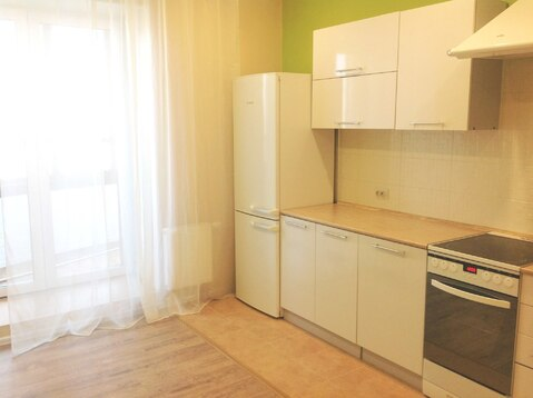 Сдается новая 1к квартира в Кудрово - Фото 4