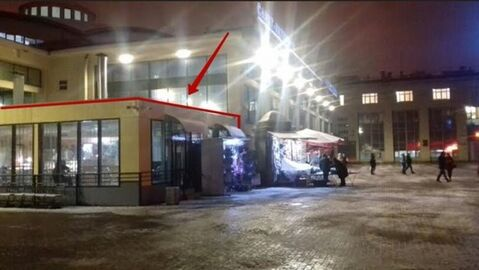 Сдам торговое помещение 90 кв.м, м. Площадь Ленина - Фото 4