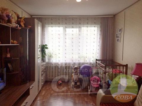 Продажа квартиры, Юшала, Тугулымский район, Ул. Школьная - Фото 1