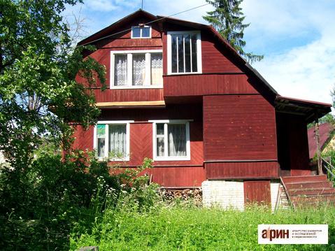 Продажа дома, Кировский район, 3-я Восточная ул. - Фото 1