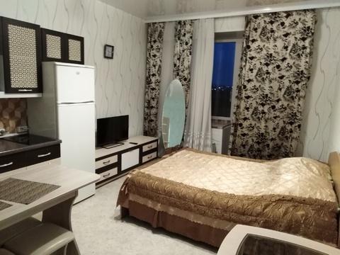 Новая квартира-студия - Фото 1