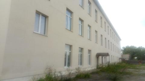 Продам Базу в Красноярске, 1,8 га, 8 зданий. - Фото 5