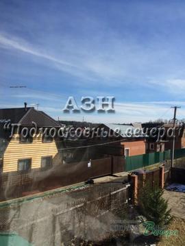 Новорижское ш. 49 км от МКАД, Холщевики, Дача 112 кв. м - Фото 4