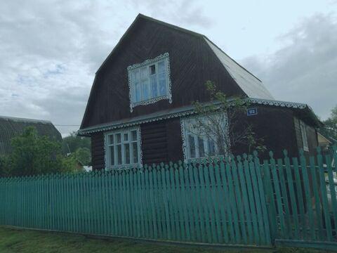Дом, Можайское ш, 35 км от МКАД, Петелино д. (Одинцовский р-н). 2-х . - Фото 3