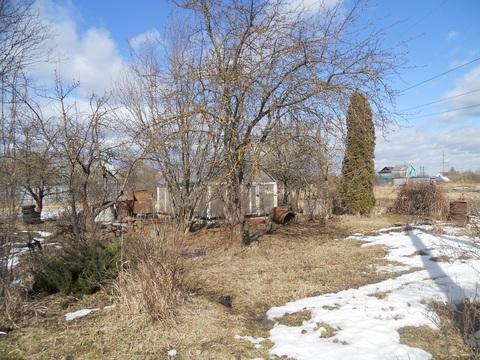 Недорогая дача в пригороде Серпухова Московской области - Фото 4