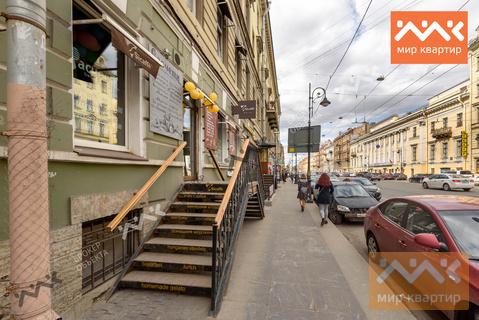Продается коммерческое помещение, Владимирский - Фото 3