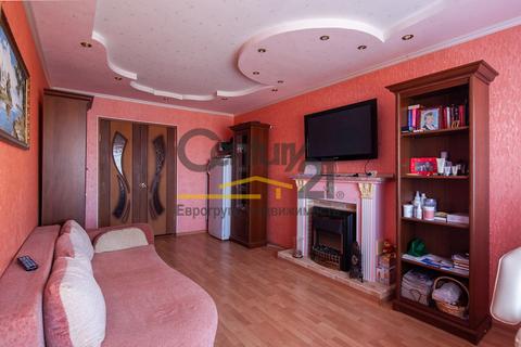 Продается 2-комн. квартира г. Егорьевск, 6-й микрорайон - Фото 3
